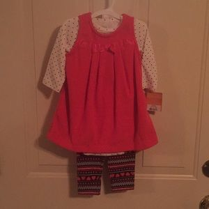 3 piece winter outfit - 9 months